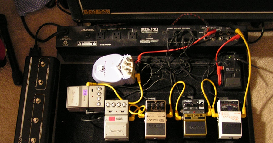 The cost of tone-chasing