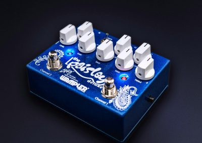Wampler Paisley Deluxe PI