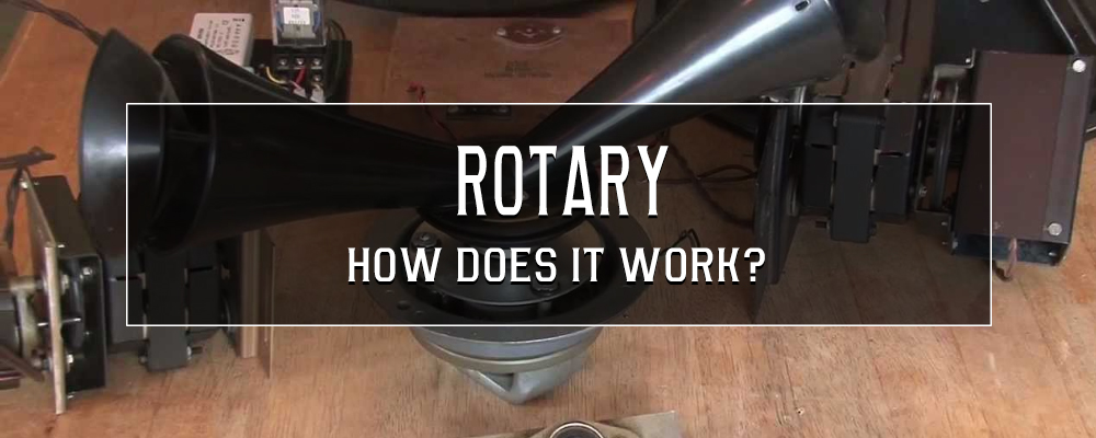 Rotary Pedal – How Does it Work?